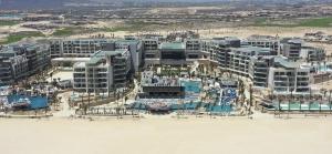 Hard Rock Hotel Los Cabos abrió oficialmente sus puertas