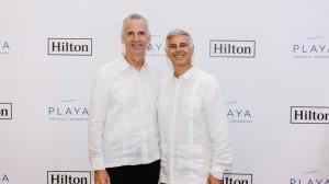 Hilton y Playa Hotels establecen acuerdo estratégico