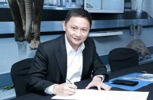 Goh Choon Phong asumirá la presidencia de la IATA