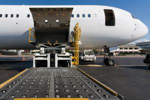 Boeing asegura que se duplicará el tráfico de carga aérea