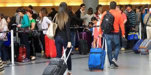La Asociación Internacional de Transporte Aéreo (IATA) actualizó consecuencias del COVID-19 en el transporte aéreo.
