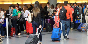 IATA revela que la industria aérea crecerá exponencialmente