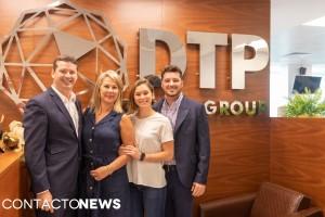 Nuevo hito en crecimiento de DTP Travel Group