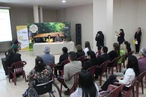 Senatur presentó resultados de la Encuesta de Turismo Interno ENTI 2019