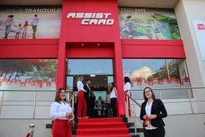ASSIST CARD celebra 40 años de presencia en Paraguay