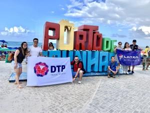 DTP muestra lo mejor del Nordeste brasileño