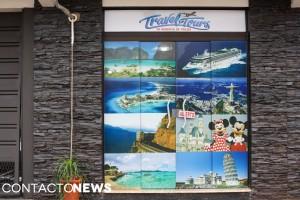 Presentación en sociedad de Traveltours, pionera agencia de viajes de Itauguá