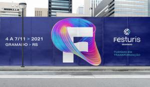 Festuris tiene un nuevo concepto e identidad visual