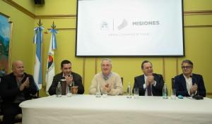 Air Europa conectará a Madrid con Puerto Iguazú