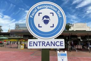 Disney inicia pruebas de reconocimiento facial en Magic Kingdom