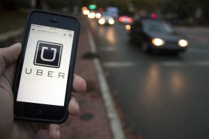 Uber, podrá potenciar el turismo en Asunción
