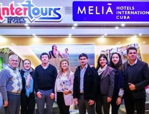 Intertours presenta oferta para el segmento  bodas de Meliá Hotels