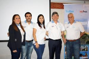 TraBax despliega su programación Eurissima 2018/19