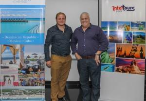 Ocean promociona su portafolio de resorts en el Caribe