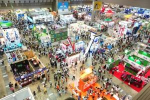 Paraguay se promociona en la mayor feria de turismo asiática