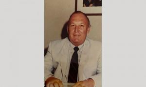 Hace instantes recibimos la triste noticia de la muerte de Jan Bosch