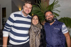 Casino Maral premió a sus primeros apostadores