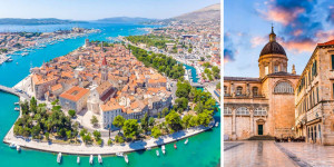 Croacia anuncia que se esta reabriendo al turismo internacional