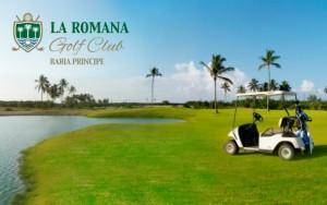 Grupo Piñero inaugura campo de golf en República Dominicana