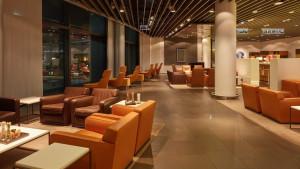Lufthansa reabre su sala VIP de primera clase en el aeropuerto de Frankfurt
