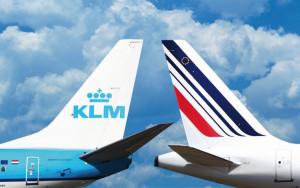 Air France-KLM y Amadeus firmaron un acuerdo de distribución de sus contenidos NDC