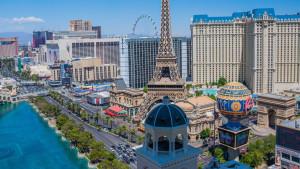 Crece el flujo de turistas sudamericanos hacia Las Vegas