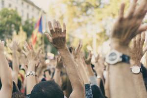 Organizan marcha de apoyo a la Ley de Emergencia Turística