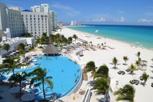Le Blanc Spa Resort Cancún presenta su renovada imagen
