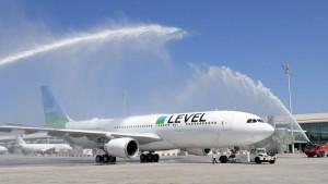 Level retomará sus vuelos desde Barcelona a Buenos Aires en Septiembre