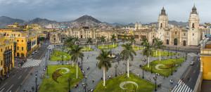 LATAM Airlines ofrecerá un vuelo diario a Lima desde Asunción