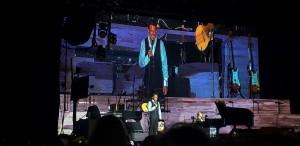 """Maral Turismo llevó a los agentes al concierto del """"Sol de México"""""""
