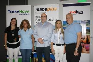 Mapaplus presenta catálogo para temporada 2018/2019