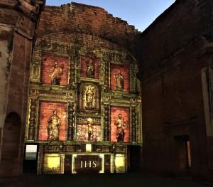 Senatur y Cultura acuerdan acciones para incrementar el flujo turístico a Ruta Jesuítica