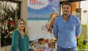 Sandals promociona sus propiedades de lujo en el Caribe