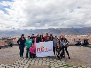 Maral Turismo y su impronta en la capacitación del trade