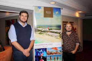 Una experiencia diferente con Maral Turismo y Oasis Hotels & Resorts