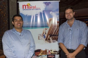 Playa Resorts y Maral presentan novedades al trade local