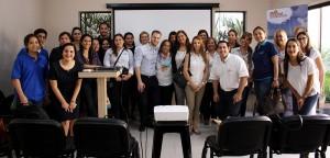 Capacitación sobre curso de Idiomas en Maral Turismo