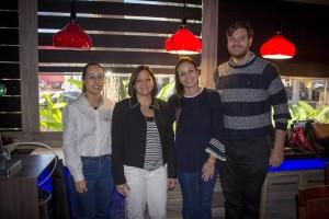 """Maral y Solways presentan """"Caminos"""" en Cuba"""