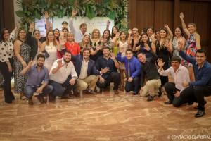 En un multitudinario evento, Maral premió a sus mejores vendedores