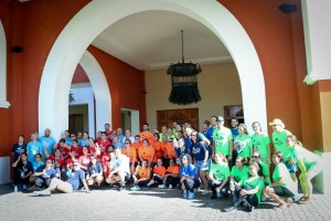Maral ultima detalles para el Travel BootCamp 2019