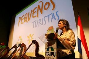 """Senatur concluyó la campaña """"Pequeños Turistas"""""""