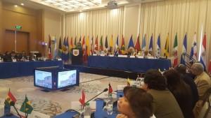 Paraguay será sede del Congreso Interamericano de la OEA