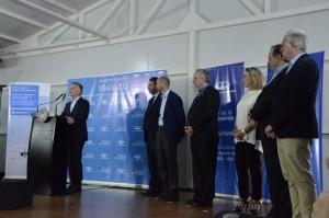 Air Europa oficializa operativa que une Madrid, Puerto Iguazú y Asunción