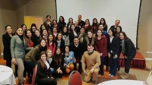 Mavani capacitó a agentes sobre destinos peruanos
