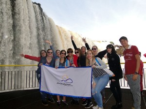 Mavani Tour Operator en FIT Cataratas 2017