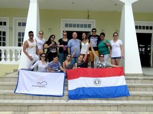 Agentes de viajes visitaron Salvador de Bahia