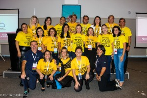Meeting Brasil 2019 dio cierre a su gira en Asunción
