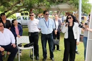 Aeropuerto Guaraní celebra 25 años al servicio de la aviación nacional