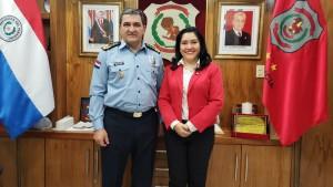 Senatur y Policía Nacional reforzarán seguridad de turistas